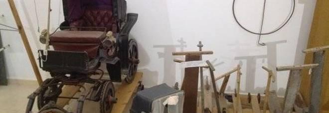 Il museo etnografico tornerà a Francavilla