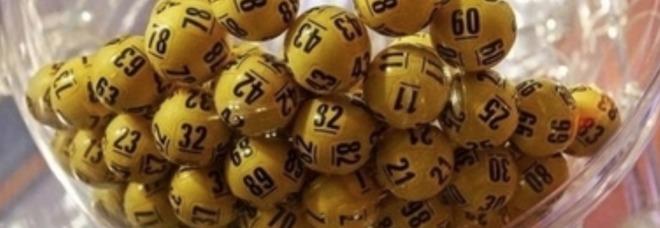 Estrazioni Lotto, Superenalotto e 10eLotto di oggi, giovedì 8 novembre 2018: i numeri vincenti