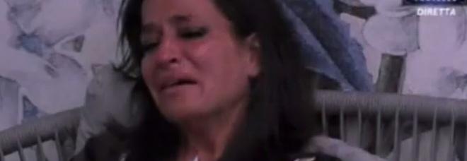 Aida Nizar, malore dopo la diretta del Grande Fratello: potrebbe lasciare la casa