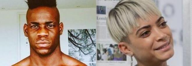 Balotelli e Elodie stanno insieme: «Fanno coppia fissa, sono innamoratissimi»
