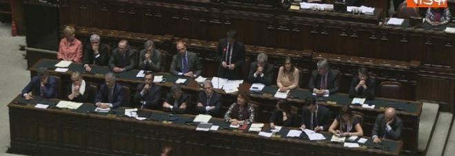 Renzi: migranti soffocati da assenza risposte Ue