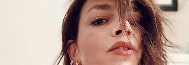 Nel film di Muccino l'esordio da attrice di Emma Marrone: «Quando me l'ha proposto, pensavo fosse pazzo»