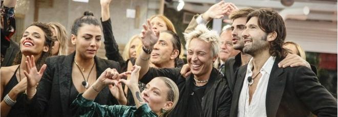 Grande Fratello Vip 2018, nona puntata: Andrea Mainardi, Alessandro Cecchi Paone e Stefano Sala in nomination. Fabio Basile eliminato