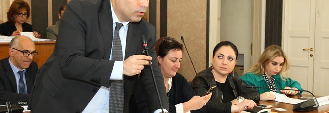 Taranto, Melucci potrebbe tenere la delega all'Ambiente