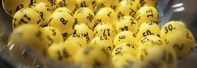 Lotto, estrazioni del 13 marzo. Superenalotto, nessun 6. Centrato un 5+ da 619mila euro