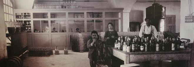 Distilleria De Giorgi: rinascono la torre e la fabbrica del vermouth