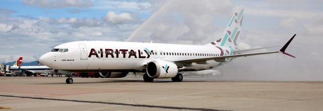 Boeing 737 Max, 100 compagnie lo usano: Air Italy ne ha tre, Alitalia nessuno