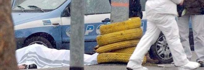 Poliziotto ucciso in un conflitto a fuoco. Intitolata a lui la sottosezione Bari Sud della Stradale