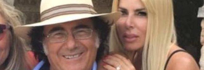 Storie Italiane: Al Bano e Loredana Lecciso pronti a tornare insieme