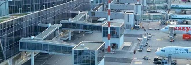 Sciopero dei controllori, voli cancellati anche a Brindisi e Bari