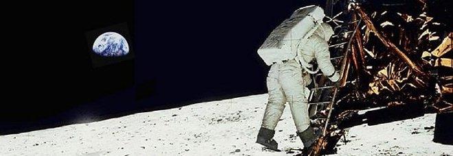 Quella calda sera in cui la Luna venne sulla Terra