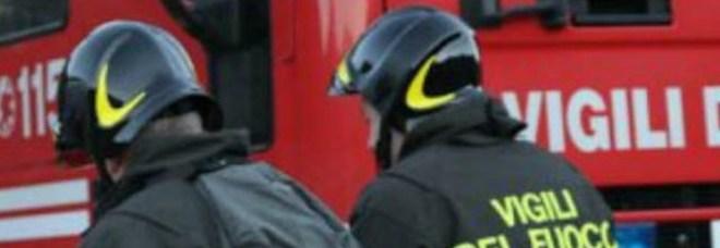 Nuovo raid incendiario in città: nel mirino un altro bar