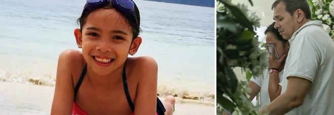 Gaia uccisa a 7 anni da una medusa, la rabbia della mamma: «Un bimbo è morto una settimana fa e non ci hanno avvisato»
