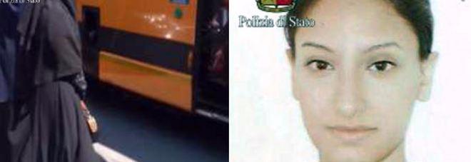 Milano, 22enne espulsa dall'Italia: aspettava l'ok dall'Isis per attentato
