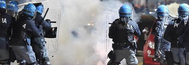 Attentati in tutta Italia, arrestato anche un anarchico salentino