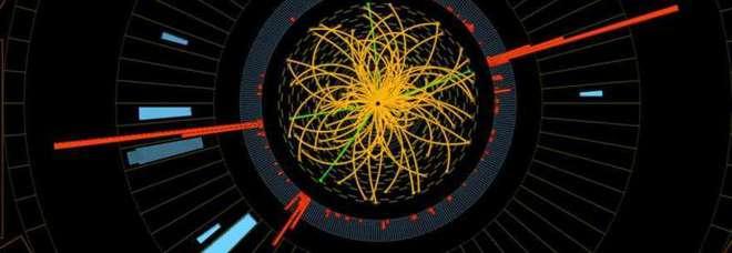 Bosone di Higgs, arriva la conferma:  ora l'universo è meno misterioso