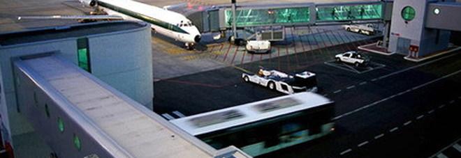 L'aeroporto perde il centro di controllo dell'Enav Dubbi sul futuro dei 200 addetti