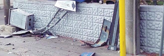 Il Comune ripara le strade dopo gli incidenti: 140mila euro di risparmi