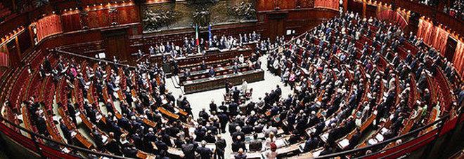 Il federalismo e le assenze dei parlamentari meridionali