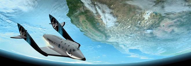 Vacanze in Puglia per il turismo spaziale: negli Usa il futuro è già cominciato