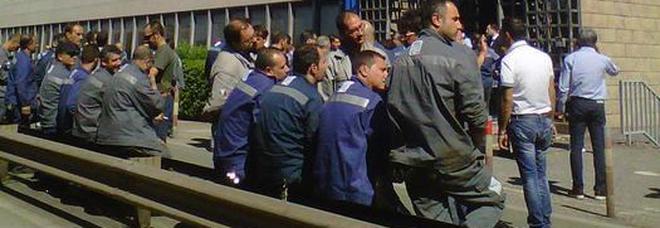 Ilva, alta tensione: l'11 sarà sciopero e Di Maio in extremis convoca tutti