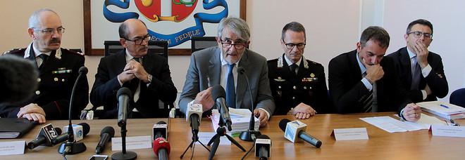 Mafia, rapporti tra i clan di Bari e la Scu di Lecce: 104 arresti. C'è anche il vice presidente di un'associazione antiracket