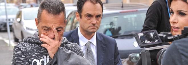 Omicidio Fiumicino, il personal trainer confessa: «L'ho uccisa dopo la lezione, voleva svelare la nostra storia»
