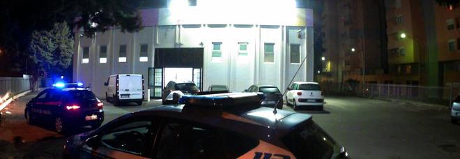 Con un complice rapinò negozio: dopo un anno incastrato dal Dna