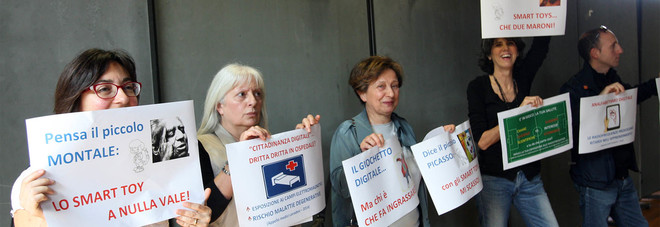 Scuola digitale, il progetto cresce. Protestano i genitori anti wifi