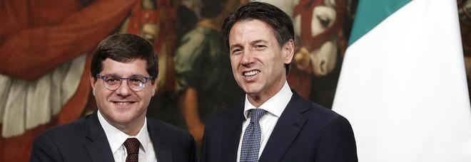 Giuliano all'Istruzione, Altieri fuori: governo, c'è la lista dei sottosegretari
