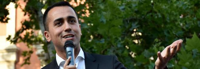 Di Maio: «Su Ilva agiremo con responsabilità, da Grillo su Ilva opinioni personali»
