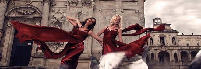 """Cordella Fashion vola a Bucharest con """"Dramatic'or"""""""