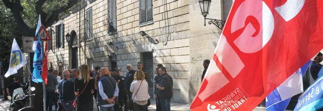 Manovra, 800mila euro per salvare la Lupiae Stipendi, sblocco vicino
