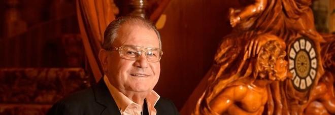 """Addio al """"Boss delle cerimonie"""": morto don Antonio Polese"""