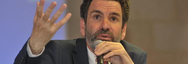 Carlo Salvemini: «Metteremo fine al danno del filobus»