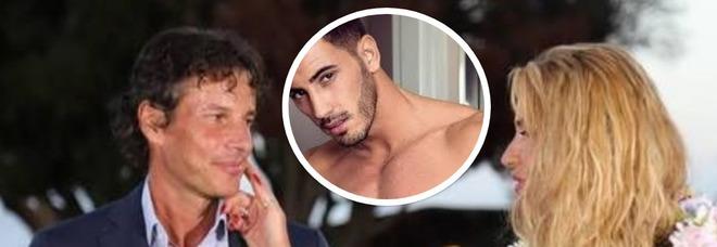 Valeria Marini, parla Ivan: «Sono stato con lei in bagno a Temptation Island, ecco perché»
