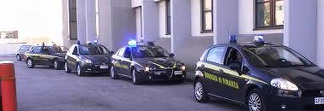 Estorsione, arrestati ex amministratori
