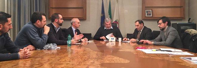 Ilva, Taranto e la Regione inviano proposta in 21 punti In mattinata l'incontro in Ministero