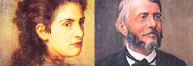 Due patrioti salentini alla corte di Mazzini