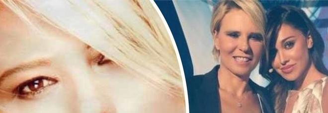 Maria De Filippi rivela: «Tre anni fa Belen mi ha cambiato la vita»