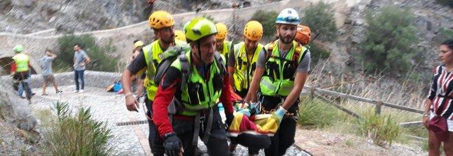 Raganello, il geologo: «C'era allerta gialla, bisognava impedire accesso turisti»