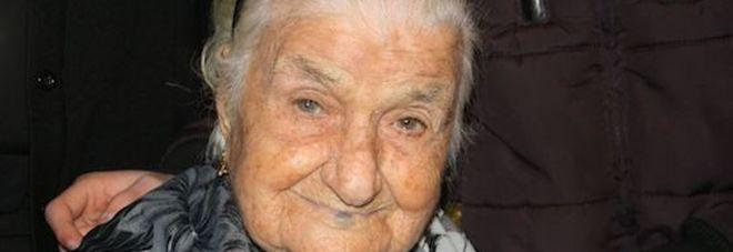 Addio a nonna Peppa, la donna più anziana d'Europa: aveva 116 anni
