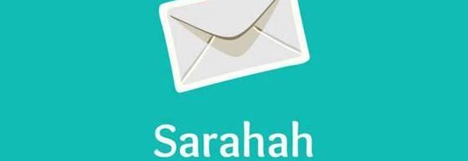 """Spopola """"Sarahah"""", l'app per inviare messaggi anonimi agli amici. Ma è già allarme cyberbullismo"""