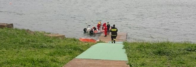 Castel Gandolfo, il corpo del 31enne scomparso ritrovato a 25 metri di profondità