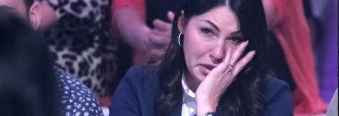 Pamela Prati a Verissimo, Eliana Michelazzo replica alle accuse: «Sono io la vera e unica vittima» (foto ufficio stampa)