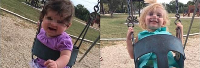 Lascia in auto per 15 ore le figlie e esce con gli amici: muoiono dopo ore di agonia