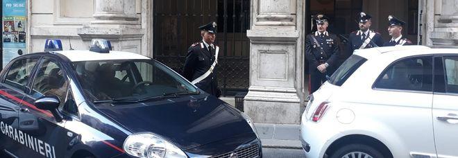 Parnasi, carabinieri acquisiscono documenti nella sede di via Emilia a Roma