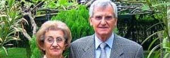 Benito e Rita muoiono insieme dopo 62 anni di matrimonio: «Una vita dedicata al lavoro e al rispetto dei valori»