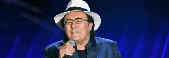 Al Bano, salta la tappa a Nova Gorica: problemi alle corde vocali