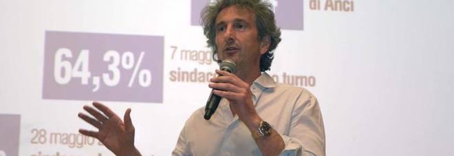Perrone attacca Delli Noci: «Ragioni di facciata per coprire il tradimento»